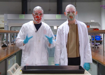 Rubberbandits Guide to Science