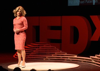 TedX Dublin