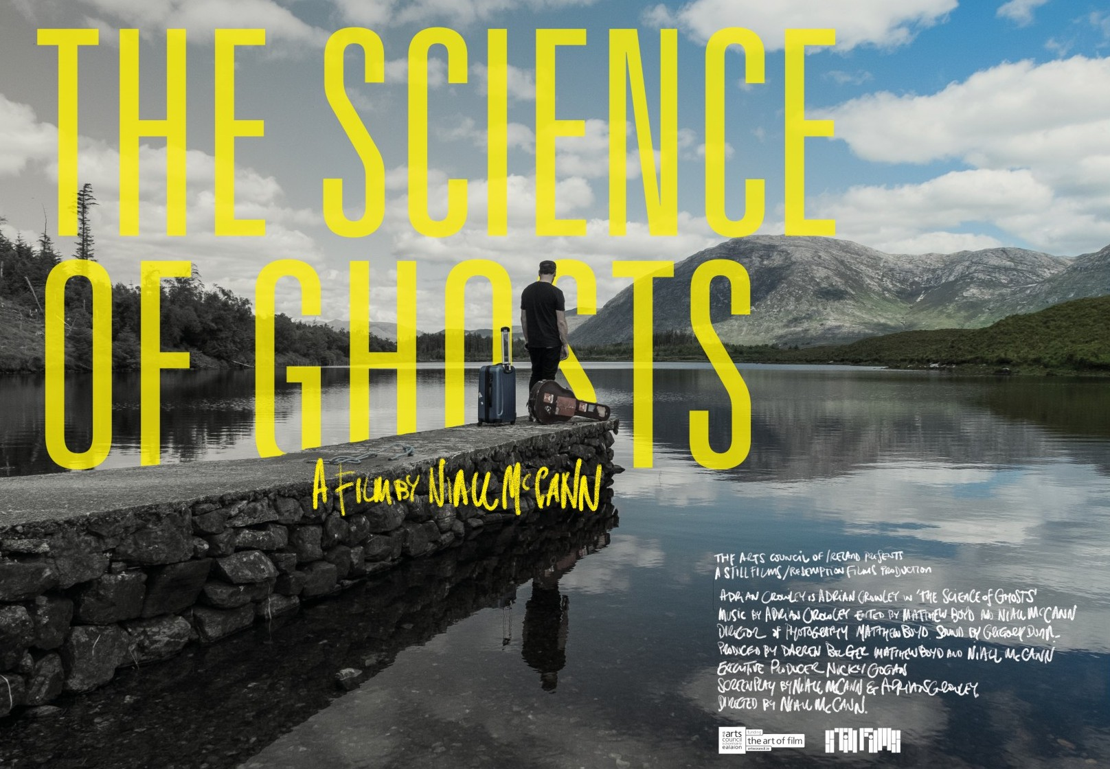 The Science Of Ghosts – Feature Documentary
