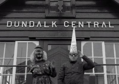 Jinx Lennon 'North Louth' – Music Video